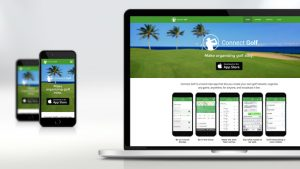 Connect Golf: Calling All Social Golfers