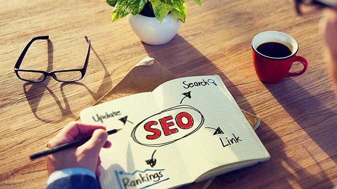Search Marketing. The Basics