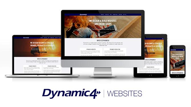 Designing & Building A Website. Getting Started