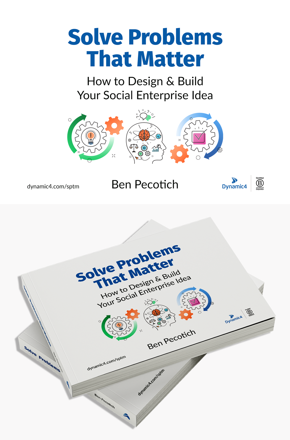 Solve Problems That Matter Cover Iterating