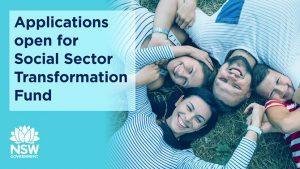 Social Sector Transformation Fund (SSTF)