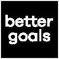 Better Goals Logo